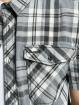 Brandit overhemd Roadstar grijs