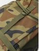 Brandit Rygsæk Nylon camouflage 3