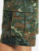 Brandit Short BDU Ripstop camouflage