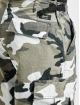 Brandit shorts BDU Ripstop grijs