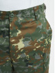 Brandit Spodnie Chino/Cargo US Ranger moro