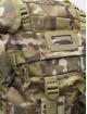 Brandit tas Nylon camouflage