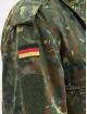 Brandit Übergangsjacke BW Field camouflage