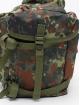Brandit Väska Nylon kamouflage