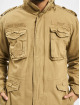 Brandit Winter Jacket M65 Standard beige
