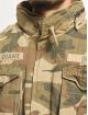 Brandit Winter Jacket M65 Giant camouflage