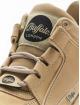 Buffalo London Chaussures montantes London Classic Low beige