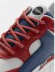 Buffalo Sneakers Colby röd