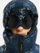 C.P. Company Veste mi-saison légère Nylon bleu