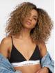 Calvin Klein Underwear Unlined Triangle svart 0