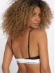 Calvin Klein Underwear Unlined Triangle svart 1