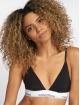 Calvin Klein Underwear Unlined Triangle svart 2