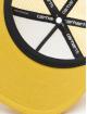 Carhartt WIP Кепка тракер College желтый