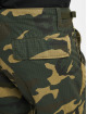 Carhartt WIP Cargohose Aviation camouflage