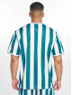 Carhartt WIP Fotballskjorter Striker hvit