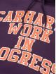 Carhartt WIP Hoody Wip Division violet 1