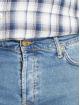 Carhartt WIP Straight Fit Jeans Mills Klondike blau 4