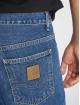 Carhartt WIP Straight Fit Jeans Texas blau 2