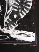 Carhartt WIP T-Shirt Trojan Moonstomp black 1