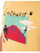 Carhartt WIP T-Shirt Anderson gelb 2