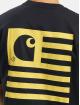 Carhartt WIP T-Shirty State niebieski
