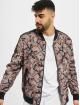 Carlo Colucci Демисезонная куртка Summer камуфляж