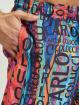 Carlo Colucci Badeshorts Colucci blau