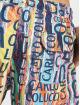 Carlo Colucci Badshorts Colucci färgad
