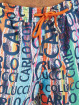 Carlo Colucci Kąpielówki Colucci kolorowy