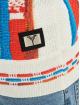 Carlo Colucci Sweat & Pull Allover blanc