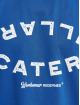 Caterpillar T-Shirt Vintage Workwear blau
