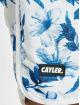 Cayler & Sons Šortky WL Trop Cher Micro Fiber biela