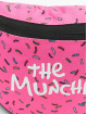 Cayler & Sons Bag WL Munchies pink