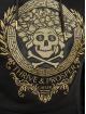 Cayler & Sons Bluzy z kapturem WL Badusa czarny