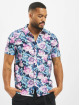 Cayler & Sons Camisa Roses colorido