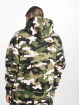 Cayler & Sons Hoodie Brackets Box camouflage
