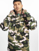 Cayler & Sons Hoody Brackets Box camouflage 0