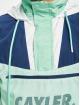 Cayler & Sons Kurtki przejściowe WL Ocean Vida Half Zip zielony