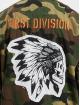 Cayler & Sons Prechodné vetrovky CSBL Patched Loose Flight maskáèová
