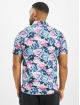 Cayler & Sons Shirt Roses colored