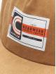 Cayler & Sons Snapback CL Builders Choice béžová
