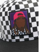 Cayler & Sons Snapback Caps WL MR C czarny