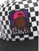 Cayler & Sons Snapback Caps WL MR C musta