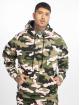 Cayler & Sons Sweat capuche Brackets Box camouflage