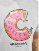 Cayler & Sons T-Shirt Wl Los Munchos gris