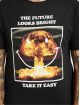 Cayler & Sons T-shirt WL Bright Future svart
