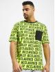 Cayler & Sons T-Shirty BL Critically Acclaimed Semi Box czarny