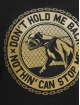 Cayler & Sons T-Shirty Can´t Stop Me czarny