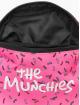 Cayler & Sons Tasche WL Munchies pink