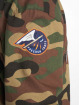Cayler & Sons Transitional Jackets CSBL Patched Loose Flight kamuflasje